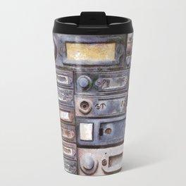 old doorbells Travel Mug