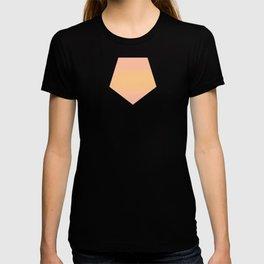 JPEG Compression Quads 4 T-shirt