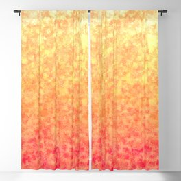 Burn Blackout Curtain