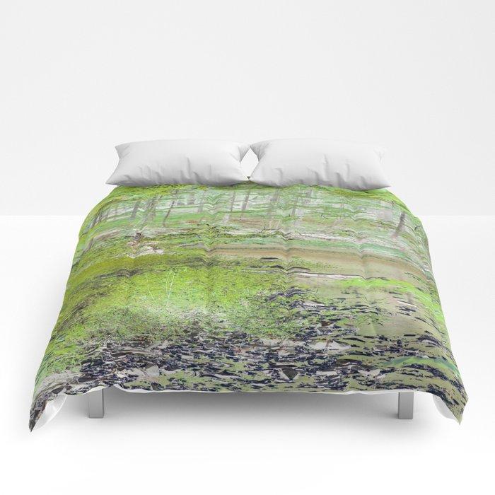 Otherworld Comforters