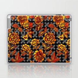 Flowers Power Laptop & iPad Skin