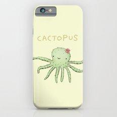 Cactopus Slim Case iPhone 6s