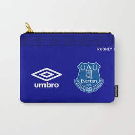 Rooney Edition - Everton Home 2017/18 Carry-All Pouch
