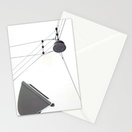 The Void In-Between Stationery Cards