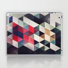 ryplycmynt yttympt Laptop & iPad Skin