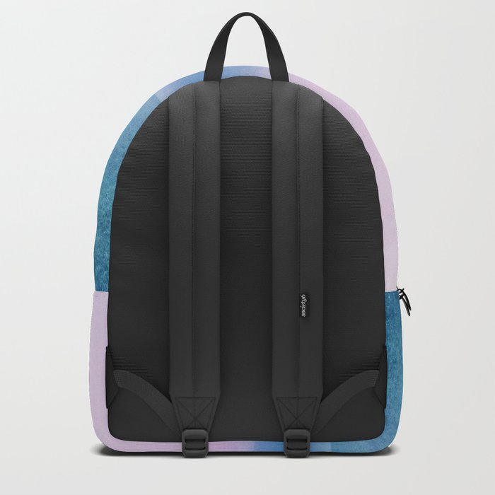 Pastel vibes 02 O-P Backpack