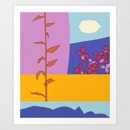 R8 Summer Art Print