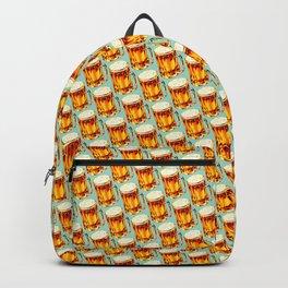 Beer Pattern 2 Backpack