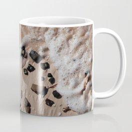 Sand, Rocks, Waves Coffee Mug