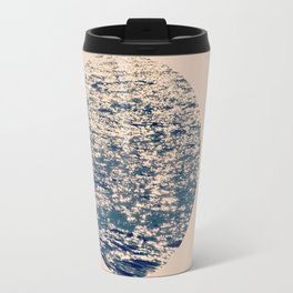 O C E A N Travel Mug