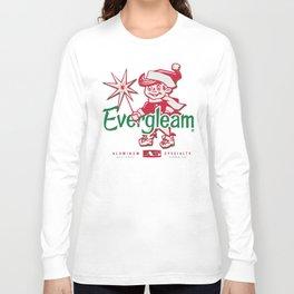 Frosty the Evergleam Elf Long Sleeve T-shirt