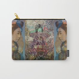 Once Upon A Time in Tokyo II Carry-All Pouch
