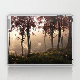 Skygate (Autumn) Laptop & iPad Skin