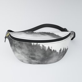 Misty Forest 2 Fanny Pack