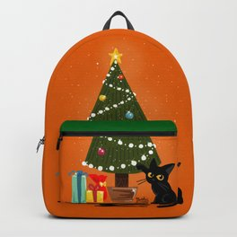 Christmas 2017 Backpack