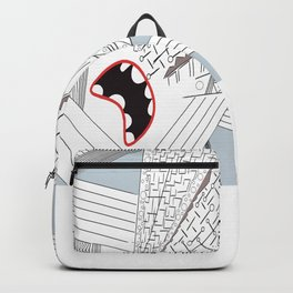 Voices Travel Backpack