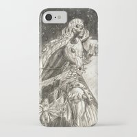 berserk iPhone & iPod Cases featuring Skull Knight by DawnG