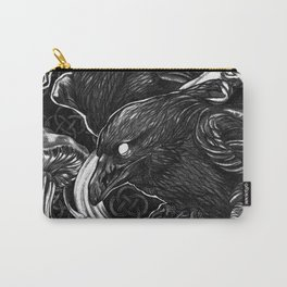 -Messengers- Carry-All Pouch