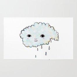 Amagumo Raincloud Rug