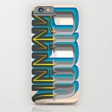 Vecta cholo Slim Case iPhone 6s