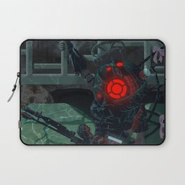 Bioshock2 Laptop Sleeve