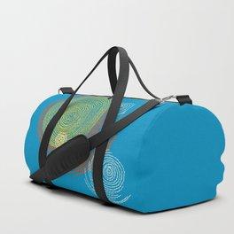 Stitches - Solar flare Duffle Bag