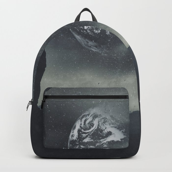 Dream Orbit II Backpack