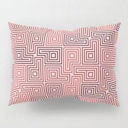 Op Art 39 Pillow Sham