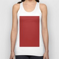 brown Tank Tops featuring Brown by List of colors