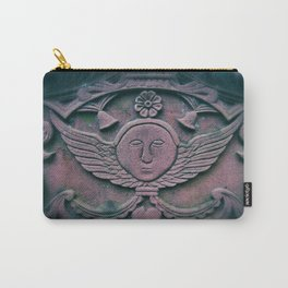 Hearts we leave Behind... Carry-All Pouch