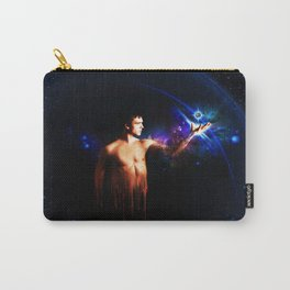 Conjure Carry-All Pouch
