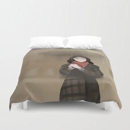 Umbrella Duvet Cover