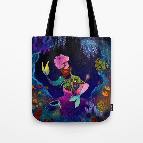 Girl, I got you! Tote Bag