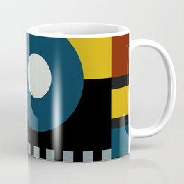 SPEECH AT THE BAUHAUS Coffee Mug