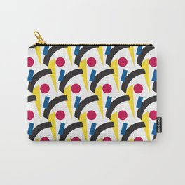 Suprematism Carry-All Pouch