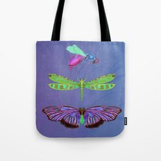 The Beautiful People Tote Bag