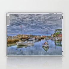 Boat Laptop & iPad Skin