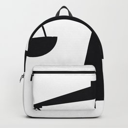 weight scale Backpack