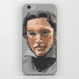 Wuthering Heights iPhone Skin