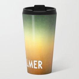 Bastille - Laura Palmer #2 Travel Mug
