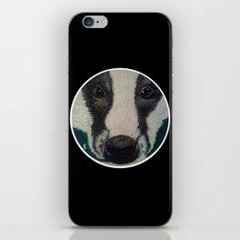 Cornelius iPhone Skin