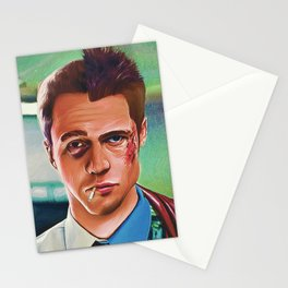 Two-Face Stationery Cards