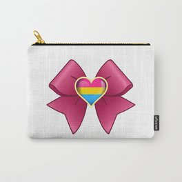 Pride Guardian: Pansexual Carry-All Pouch