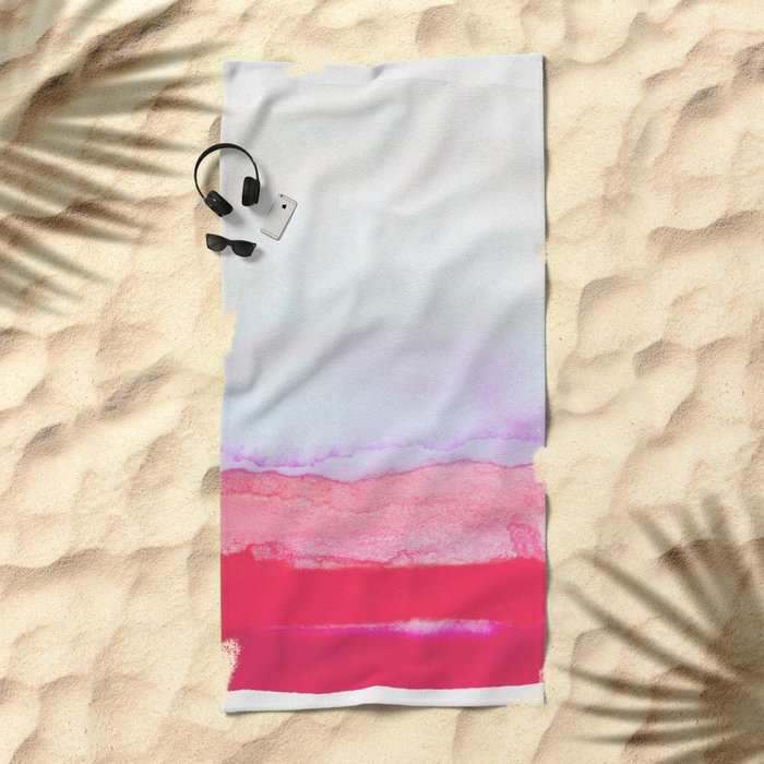 NM6 Beach Towel