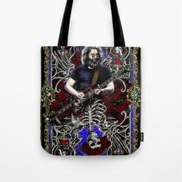 JERRY CARD Tote Bag