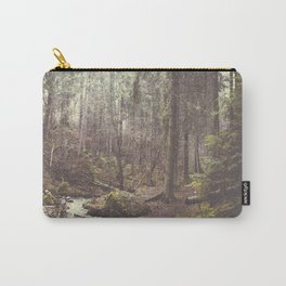 The paths we wander Carry-All Pouch