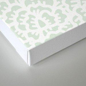KAOU {ICE+W} Canvas Print