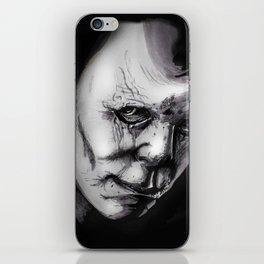 Michael Myers iPhone Skin
