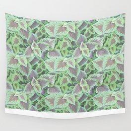 CAMOFOLIAGE Wall Tapestry