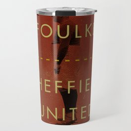 Sheffield United - Foulke Travel Mug